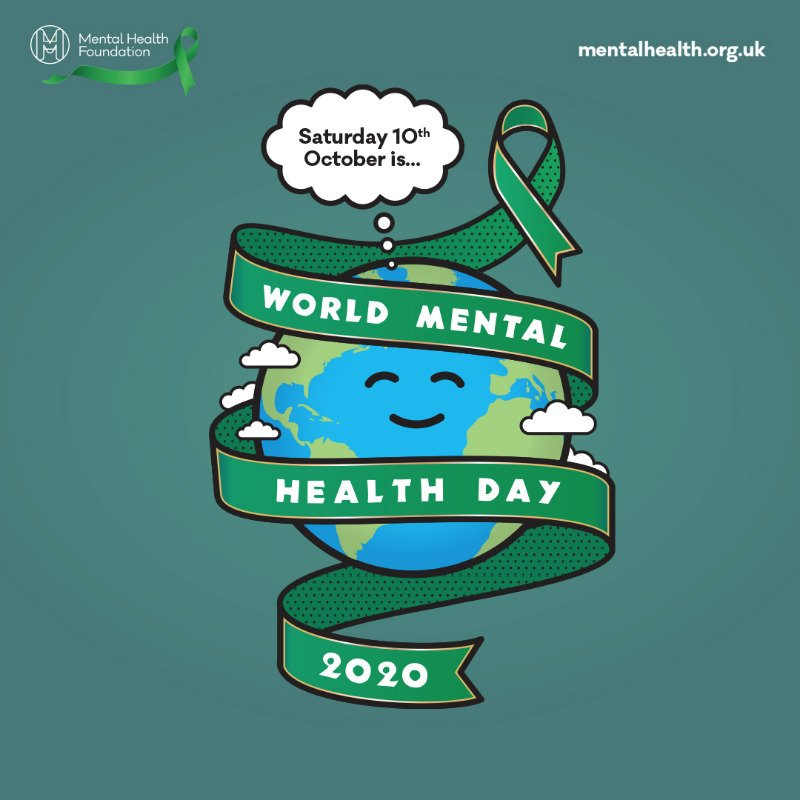CM Learning - World Mental Health Day