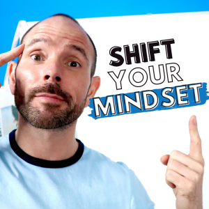 CM LEARNING - SHIFT YOUR MINDSET WITH THESE TECHNIQUES