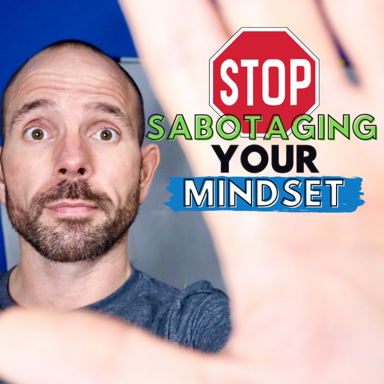 CM Learning - Are YOU making these 3 mindset mistakes
