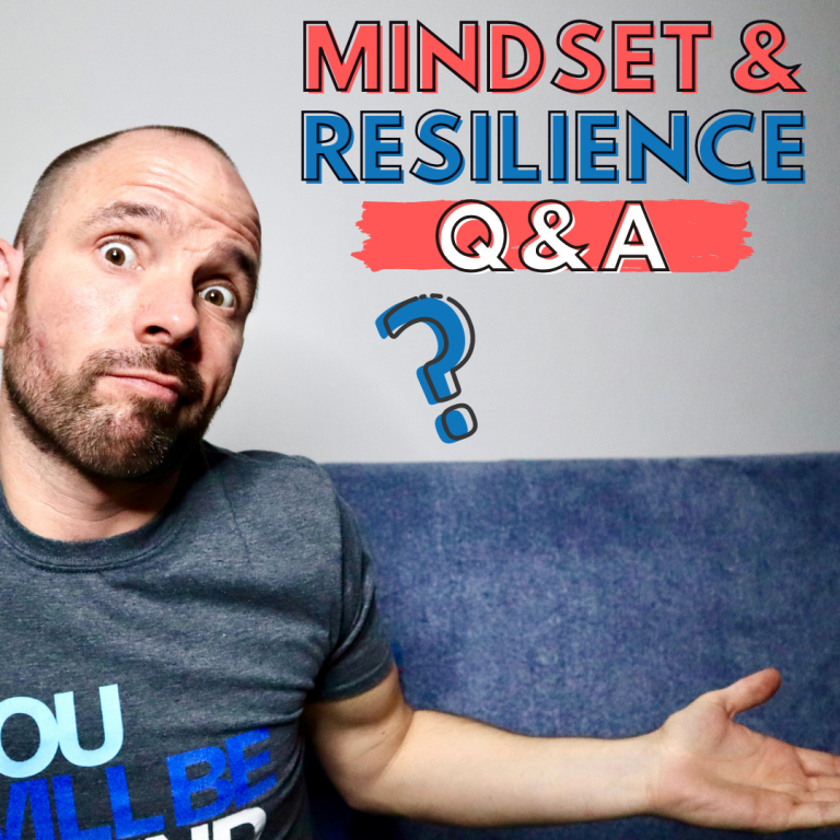 CM Learning - Mindset and Resilience Q&A