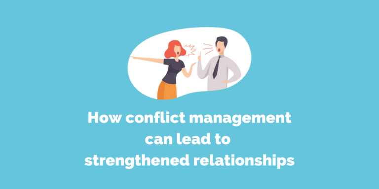 CM Learning - conflict management