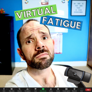 CM Learning - how to beat virtual fatigue