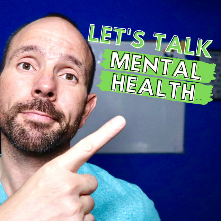 Why mental health is so important World Mental Health Day