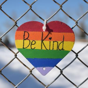 be kind: getting back to normal blog | CM Learning